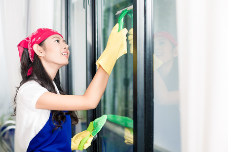 Spring Condominium Maintenance