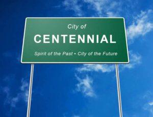 centennial hoa services